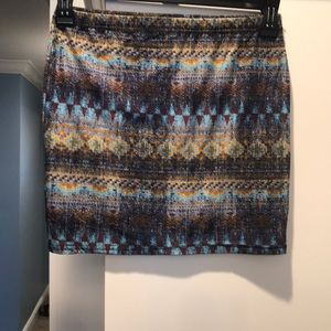 Hot Kiss Skirts - Bohemian skirt